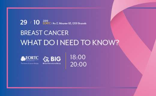 Breast cancer: What do I need to know