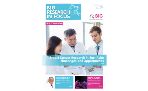 BIG Research in Focus no 7 now available